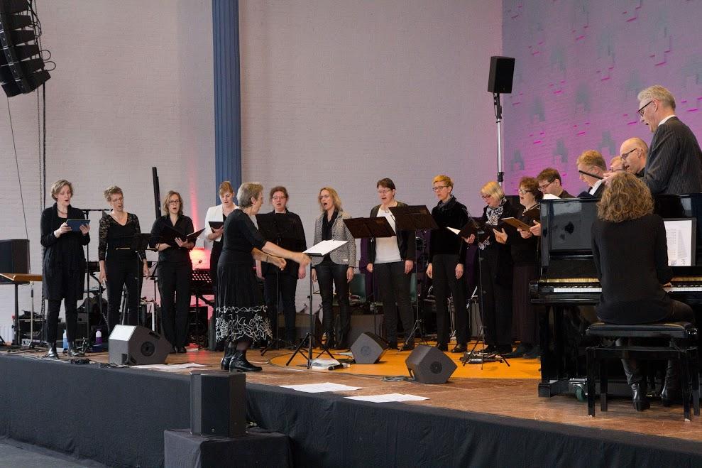 Concert Willemsoord